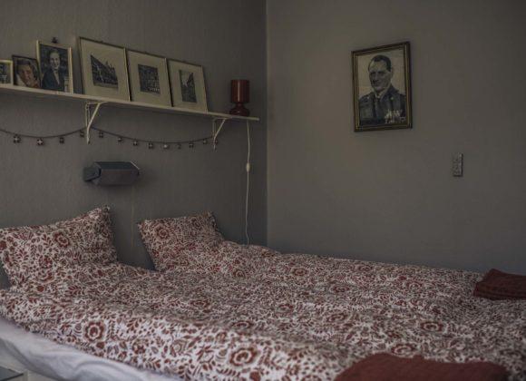 Danmarks værelset
