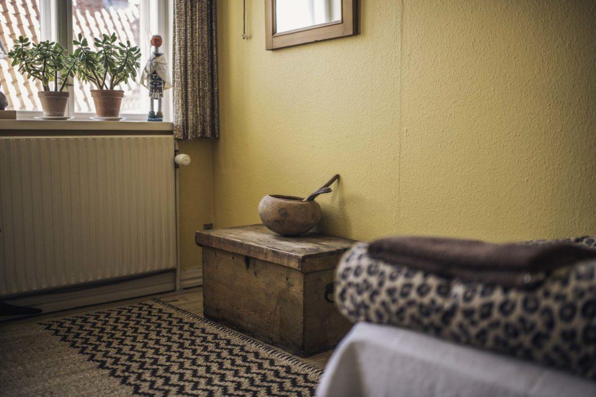 Masai værelset