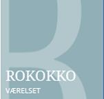 Rokoko værelse